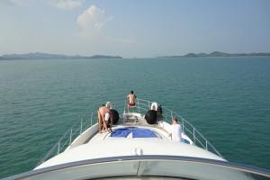 Phuket-sailing