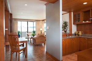 Phuket Hotel Suite