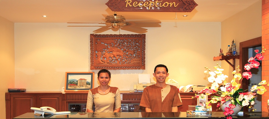 Welcome to the best Phuket accommodation at the Sunhill Hotel in Patong.