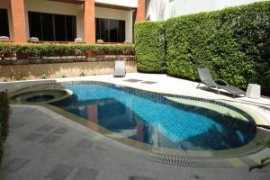 Phuket Sunhill Hotel Pool